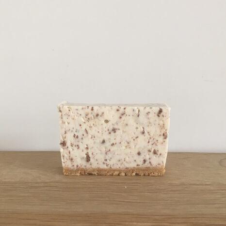 チョコチップレアチーズ