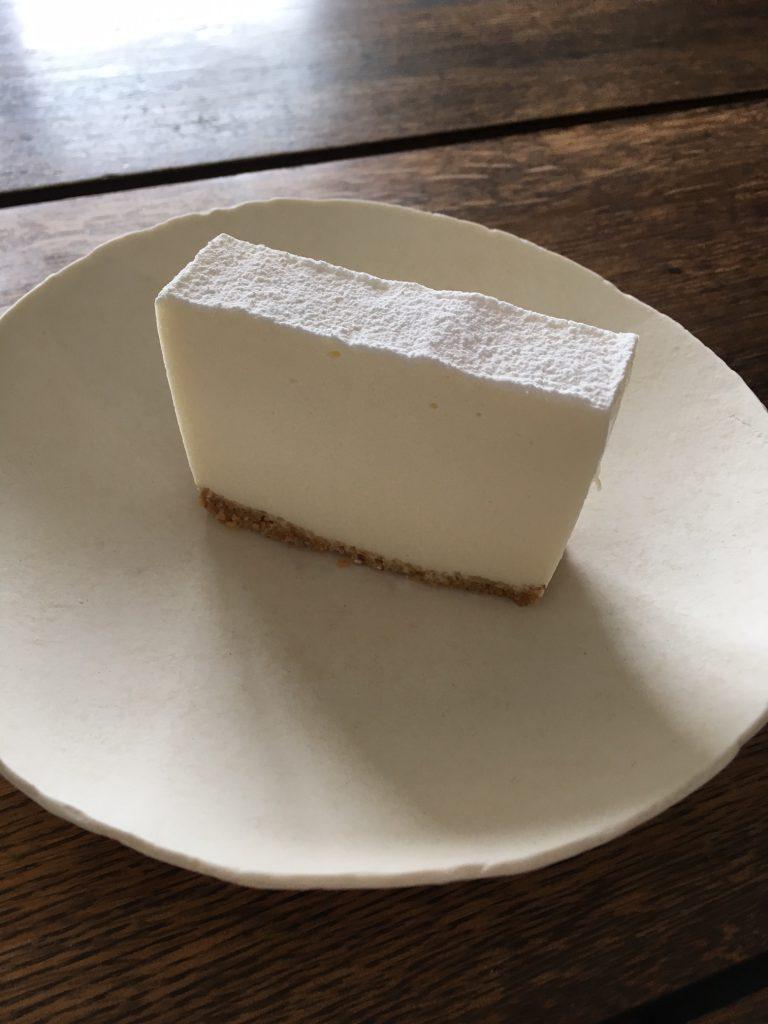 レアチーズno.2
